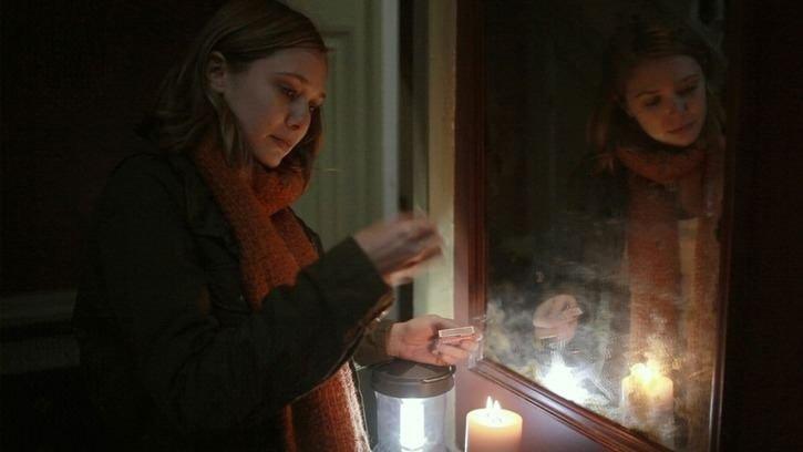 Sessiz Ev filminden kareler