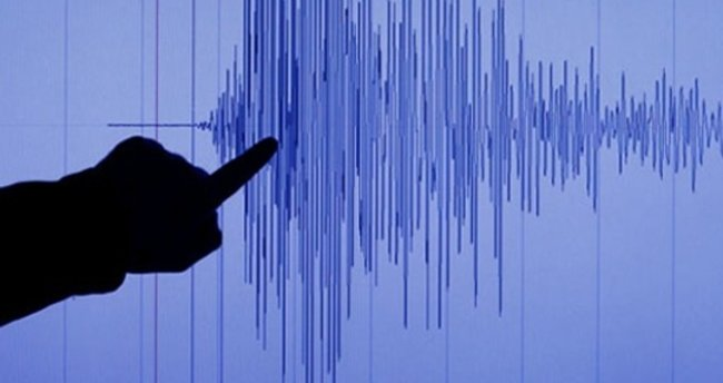 Tayvan'da 5,5 büyüklüğünde deprem
