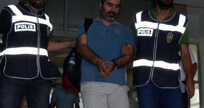 İnönü Üniversitesinde çalışan 25 şüpheli tutuklandı