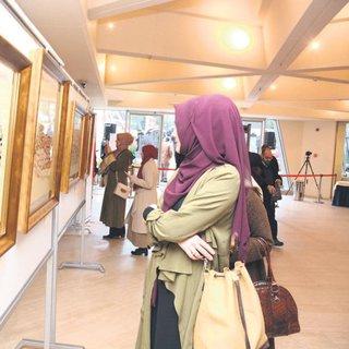 Türk-İslam sanatları bu galeride yaşayacak