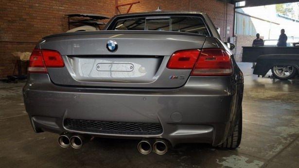 BMW bir pikap yapsa nasıl olurdu?