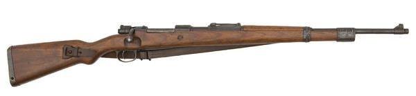 İkinci Dünya Savaşı'nın ünlü silahları