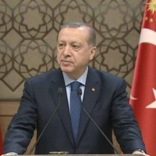 Cumhurbaşkanı Erdoğan, 31. Muhtarlar Toplantısı'nda konuştu