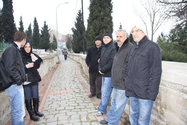 Osmanlı'da cellatlar