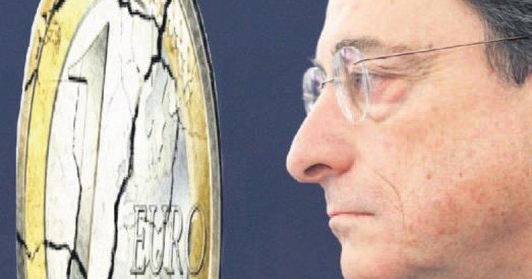 Euro 1 yılın zirvesinde