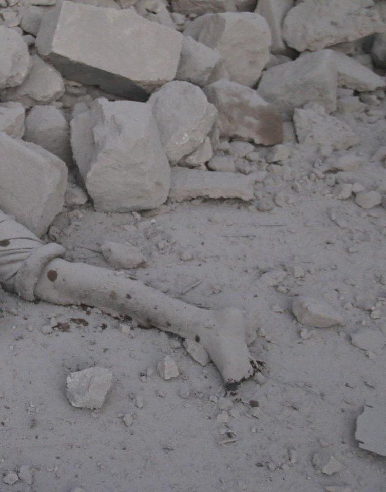 Esed rejimi ekmek sırasını vurdu!