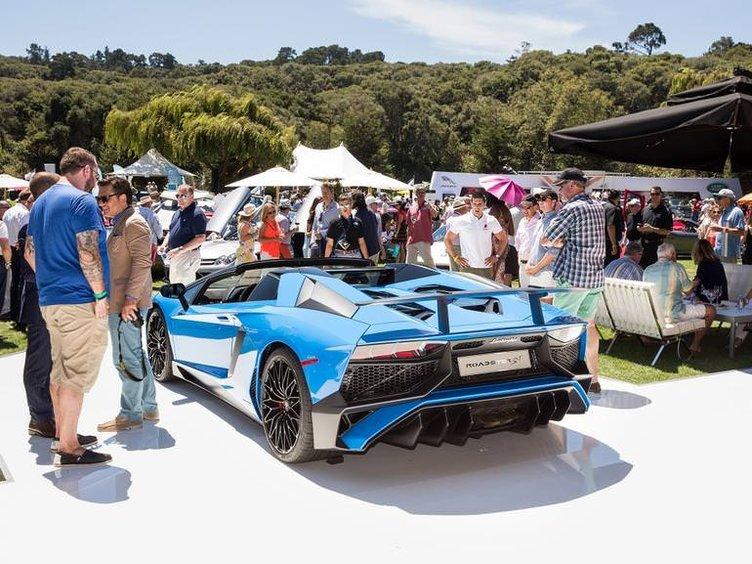 Lamborghini'nin 15 sırrı