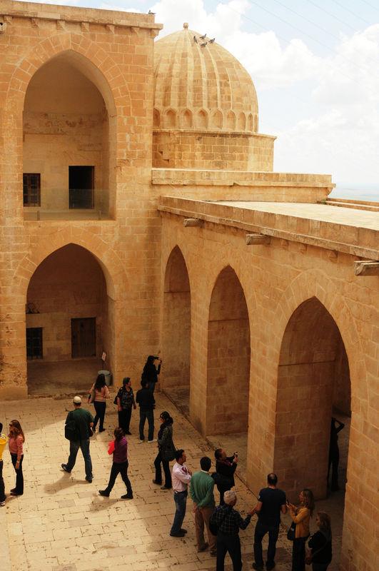Çözüm süreci, Mardin turizmine doping oldu