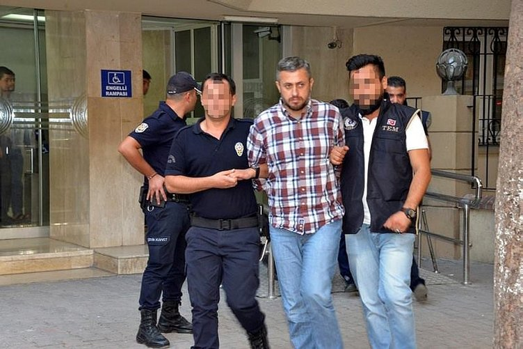 Adana'da 7 noktalı katliam son anda önlendi
