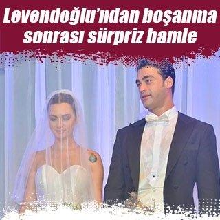 Birce Akalay ile evliliğini noktalayan Sarp Levendoğlu'ndan sürpriz hamle