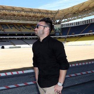 Valbuena'dan Lyon'a duygusal veda...