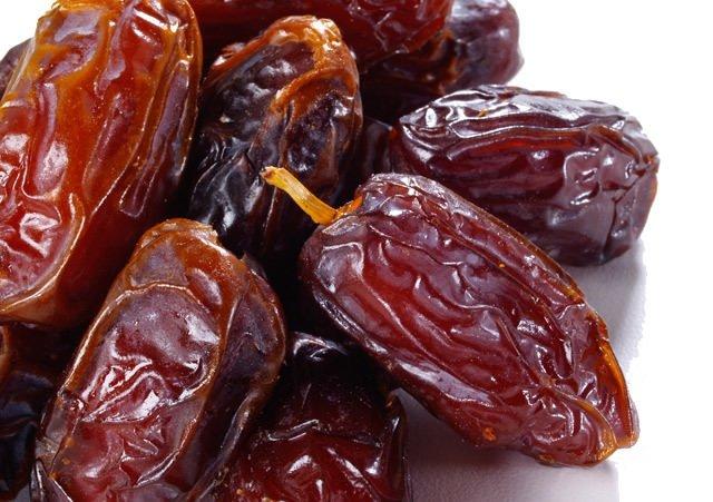 Ramazan'da tok tutan gıdalar