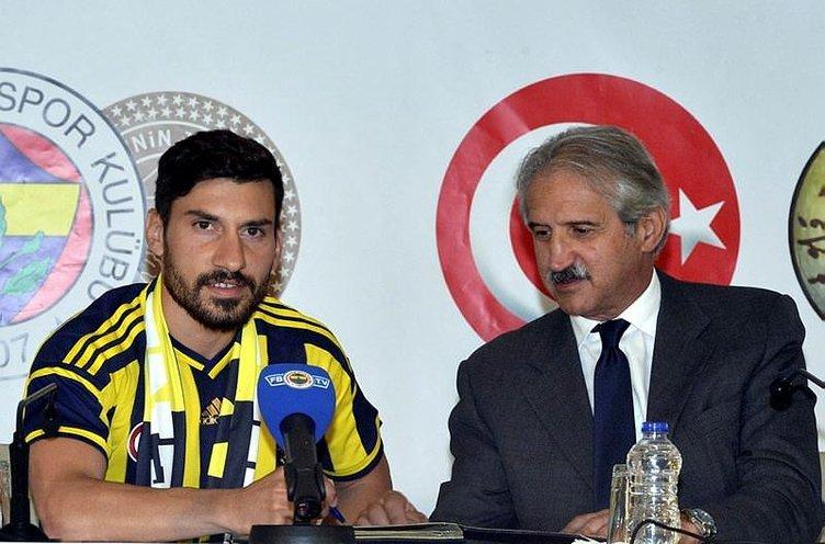 Fenerbahçe'de asıl bomba en sonda!