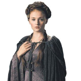 Markalar Sansa'nın peşinde