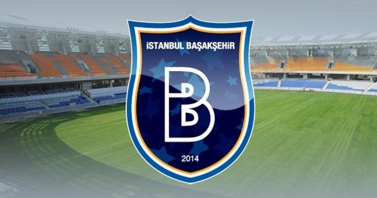 Başakşehir'den Beşiktaş paylaşımı!