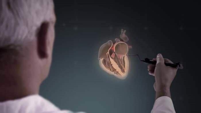 Tıpta bilimkurgu gerçek oldu