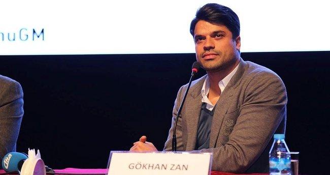 Gökhan Zan, Serdar Aziz'i eleştirdi: Acemice bir hataydı