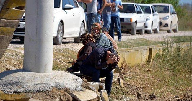 Adana'da elektrik akımına kapılan 2 işçi öldü