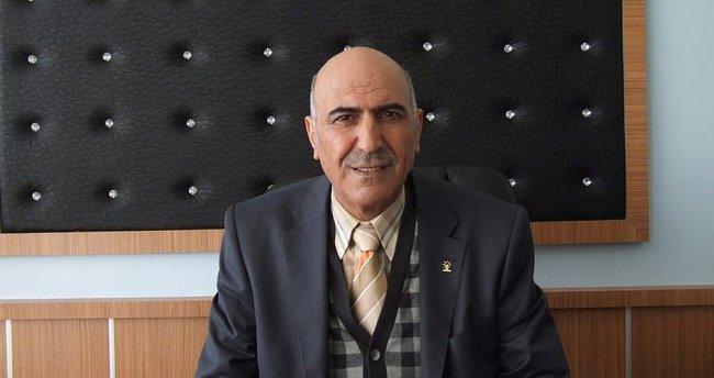 AK Partili belediye başkanı hayatını kaybetti