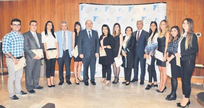 FKB'den genç finansçılara eğitim