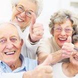 Emekli köyleri için ilk adım atıldı