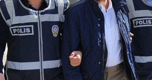 Malatya'da FETÖ/PDY operasyonu: 20 gözaltı