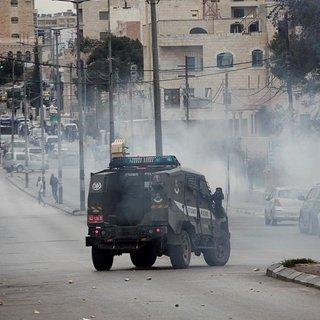 İsrail askerlerinin öldürdüğü Filistinlinin cenazesi defnedildi
