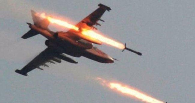 TSK:Son bir hafta içinde 9 bomba yüklü araç imha edildi