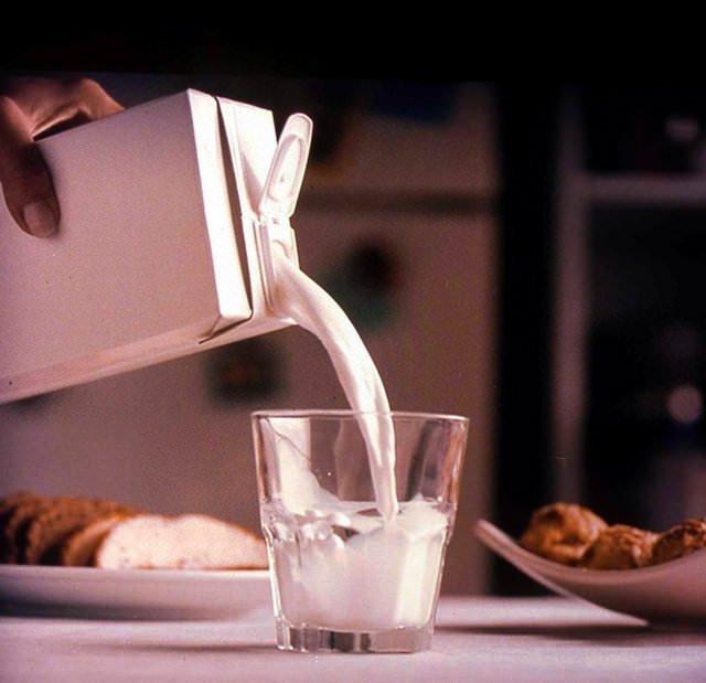 Süt sağlığa zararlıymış!