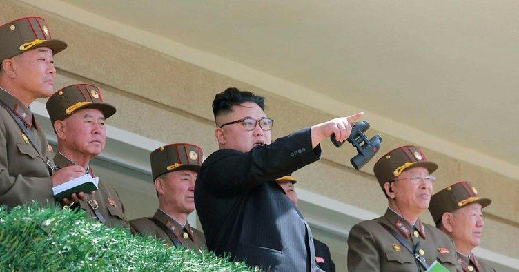 Kuzey Kore'de bir ABD vatandaşı daha tutuklandı