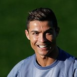 Cristiano Ronaldo'nun yıllık geliri açıklandı