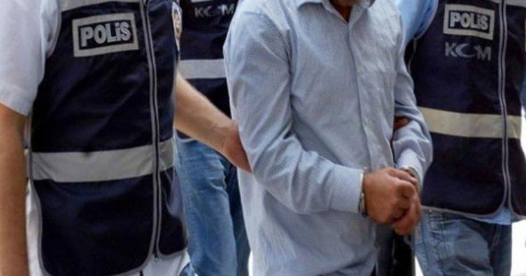 Kırıkkale'de DEAŞ operasyonu: 7 gözaltı