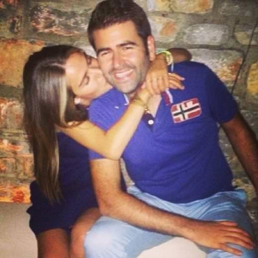 Ceyda ile Buğra Instagram'da aşk tazeledi