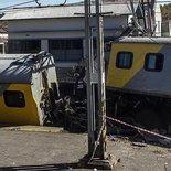 Kamerun'da tren raydan çıktı: 53 ölü!