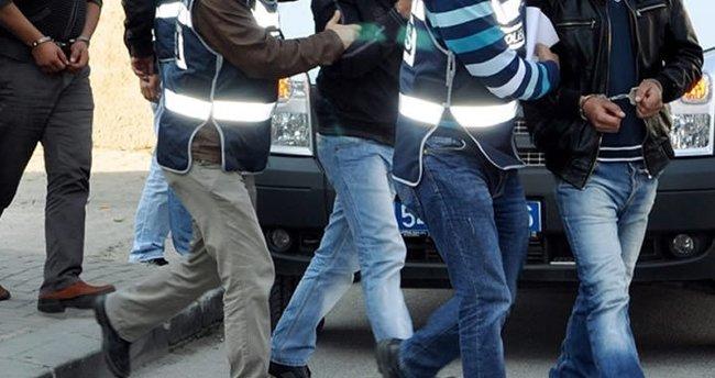 """Hatay'da ByLock"""" kullanan 26 polis tutuklandı!"""