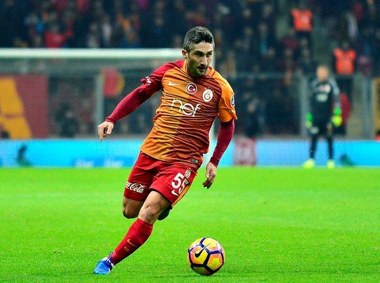 Arda Turan'dan Sabri Sarıoğlu'na: Hemen gel!