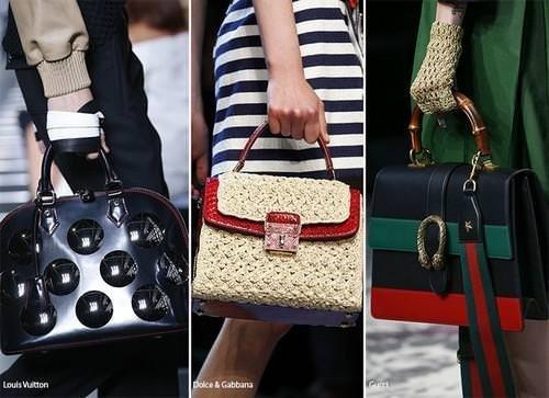 2016 ilkbahar-yaz çanta modelleri