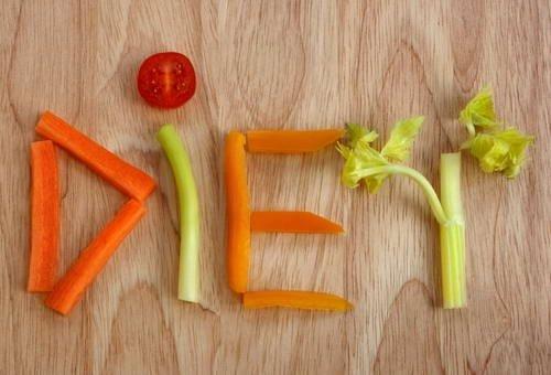 Birbirinden lezzetli ve pratik diyet yemekleri
