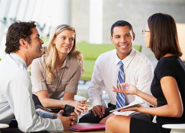 İşyerinde pozitif olmanın 18 yolu