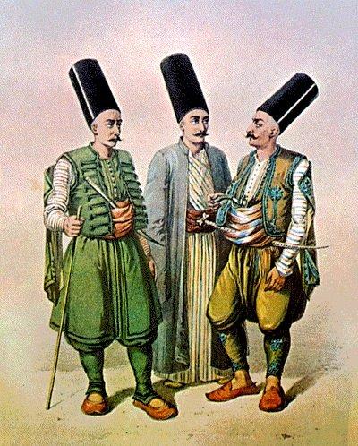 Osmanlı'nın askeri teşkilatı