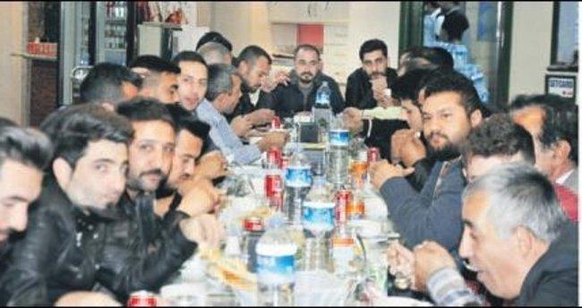 Kocaoğlu, Türk Metal Kırıkkale'ye adaylığını açıkladı