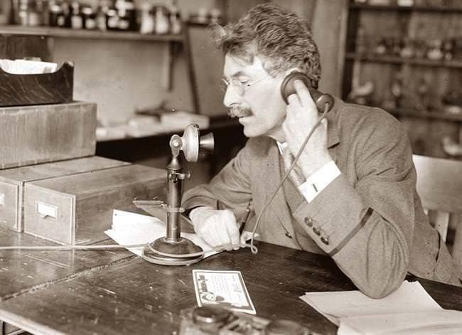 1929'dan bugüne Türkiye'de telefon abone sayısı