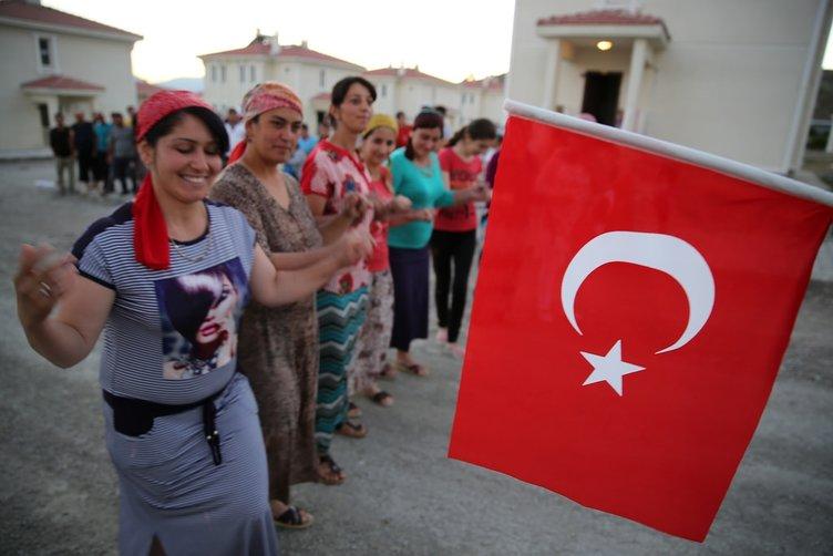 Ahıska Türklerinde 'vatandaşlık müjdesi' sevinci