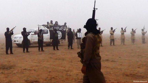 10 soruda IŞİD