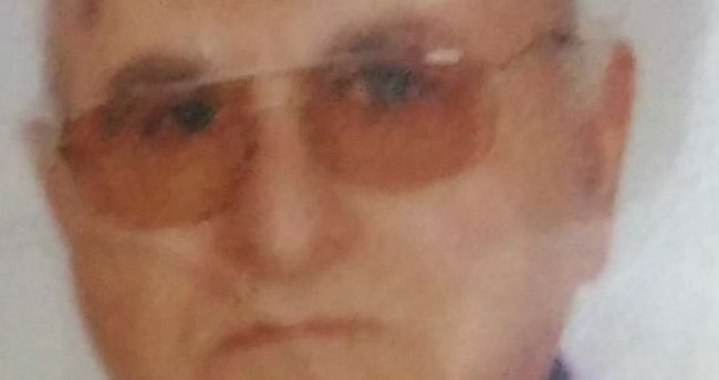 Tansiyon hastası yaşlı adam canına kıydı