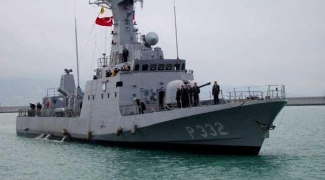 Akdeniz'de hangi ülkenin kaç savaş gemisi var!