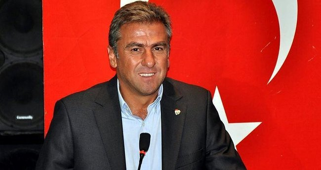 Hamzaoğlu: Porto seviyesine gelebiliriz