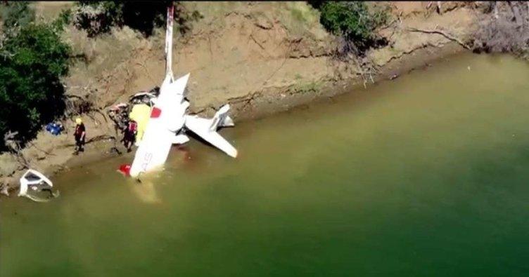Türk mühendis Çağrı Sever ABD'de uçak kazasında öldü
