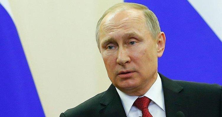 Putin'den orduda modernizasyonu artırma talimatı