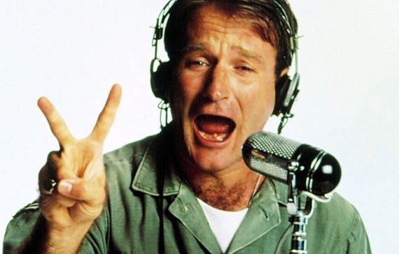 Ölümünün 1. yılında Robin Williams